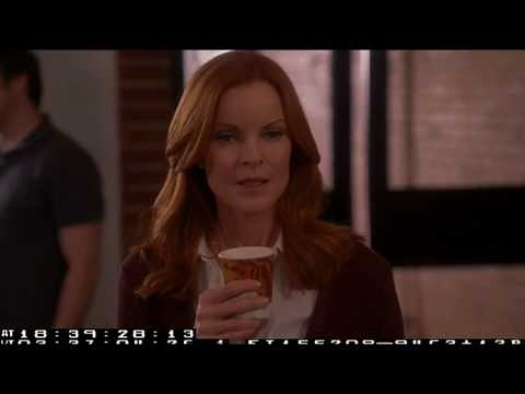 Desperate Housewives Season 7 Deleted Scenes