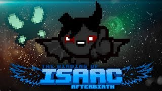 Kwiatku, wskaż mi drogę  | The Binding Of Isaac: Afterbirth + #14