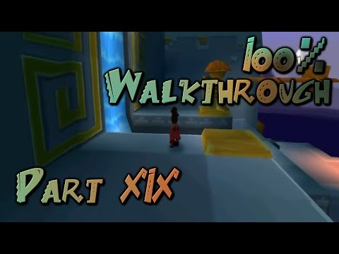 the-emperor's-new-groove-(ps1)-100%-walkthrough-part-19:-city-chapter-2