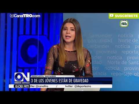Oriente Noticias Primera Emisión - 27 de Marzo