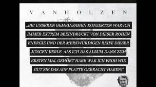 "Van Holzen Pre-Listening, Song 09: ""Jagd"" - präsentiert von Sascha Madsen (Madsen)"