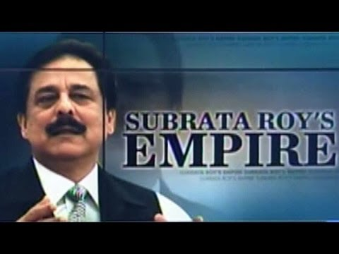 Sahara's success story: The rise and fall of Subrata Roy's empire