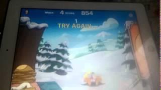 Обзор игры Клуб Пингвинов на андроид