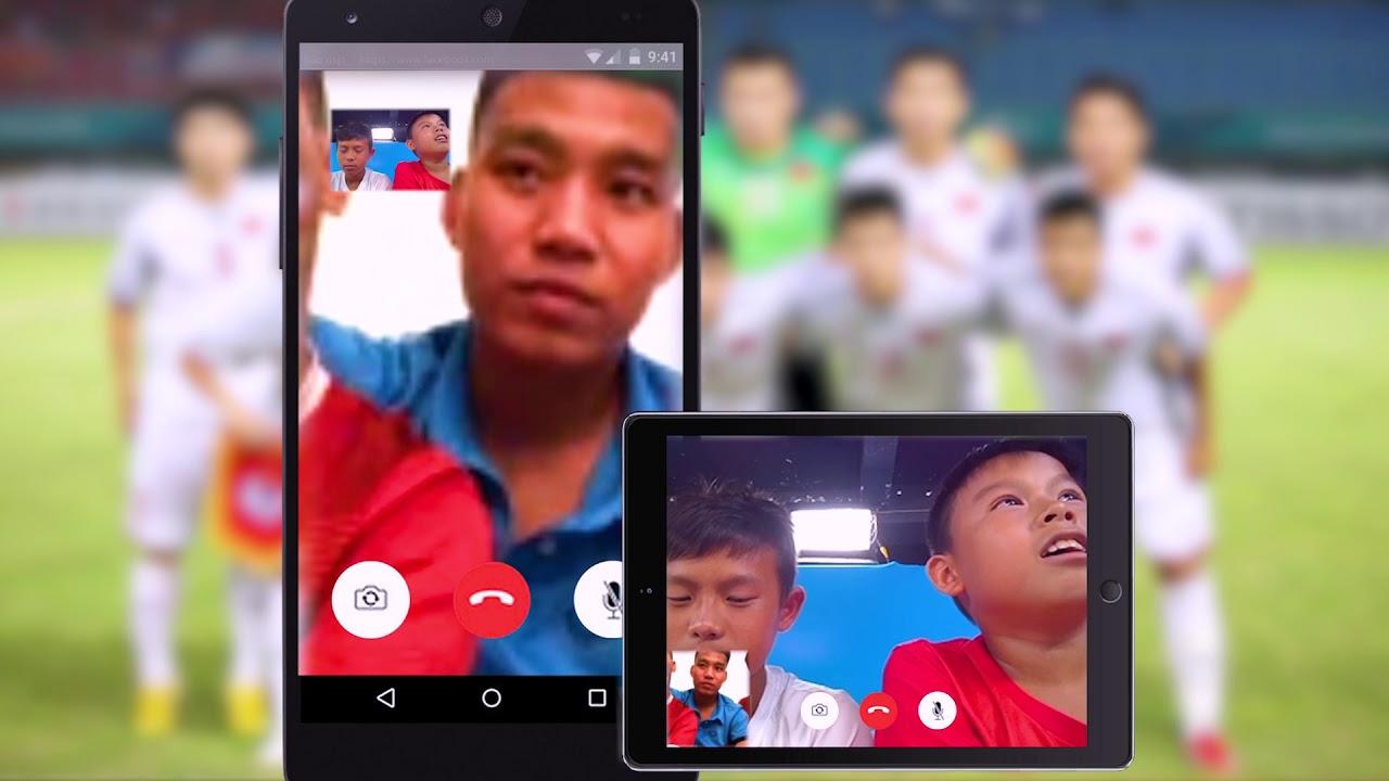 Bùi Tiến Dũng Ký Tặng Fan Nhí, U23 Lộ Hình Ảnh Tập Luyện - Ep 3 Part 2 | Tôi Yêu Olympic Việt Nam