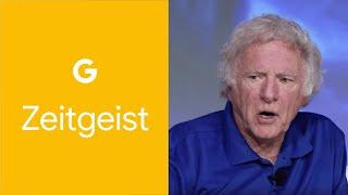 Don Walsh & Sylvia Earle - Zeitgeist Americas 2013