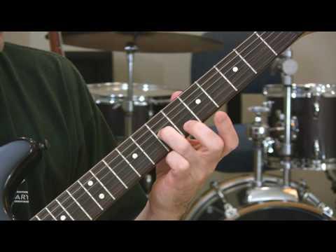 Blues Guitar Styles: Part  2