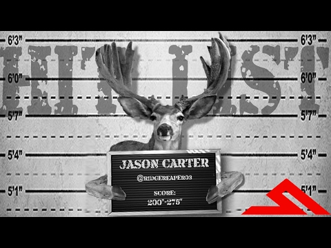 HITLIST: JASON CARTER