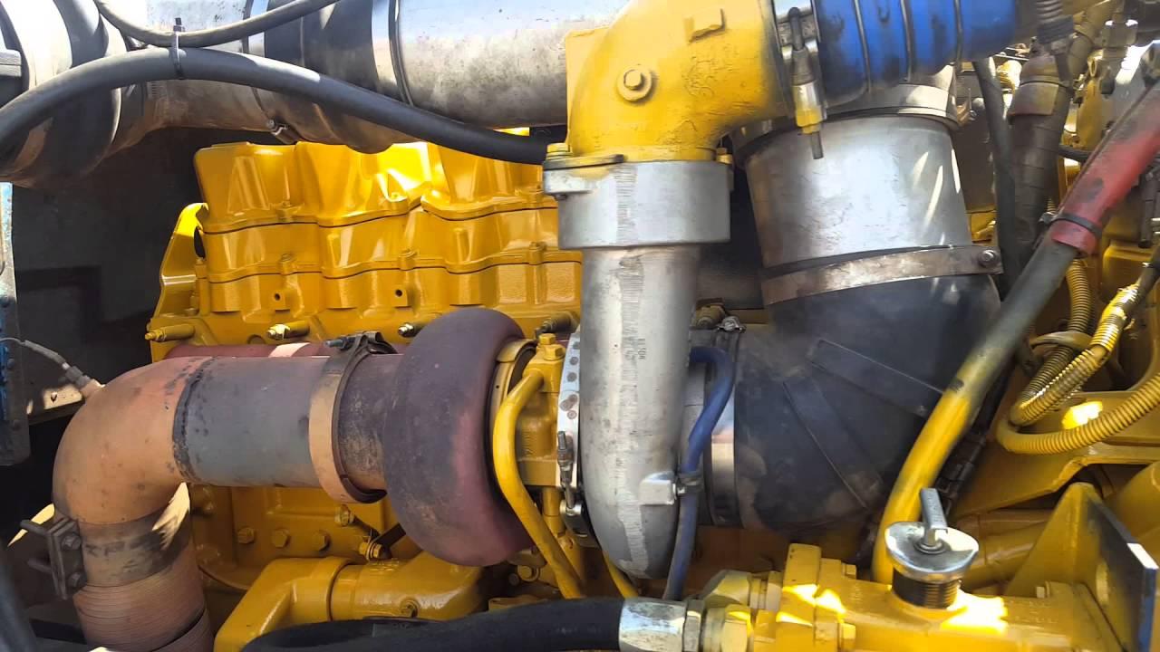 Peterbilt 379 Exhd Cat 3406e 475hp Fresh Rebuilt Engine