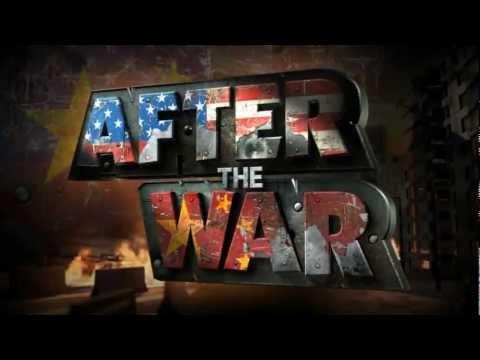 AFTER THE WAR - PREMIUM | Tráiler español - juegos FX