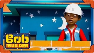 How To Lay Bricks | Learn With Leo | Bob The Builder