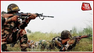 Indian Army Kills 3 Pakistani Jawans In Retaliation To Rajouri Attack