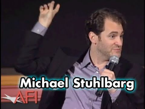 Michael Stuhlbarg On Getting The Lead Role In A SERIOUS MAN