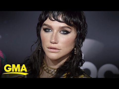 Kesha opens up about her road to recovery after legal battle l GMA