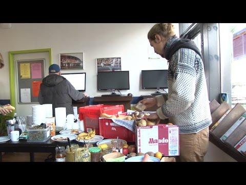 Aktionstag gegen Lebensmittelverschwendung