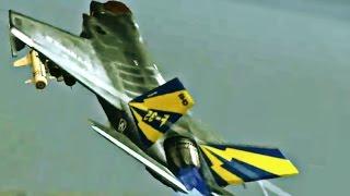 gunship battle f35a lightning ii fighter episode 20 mission 4 our nest