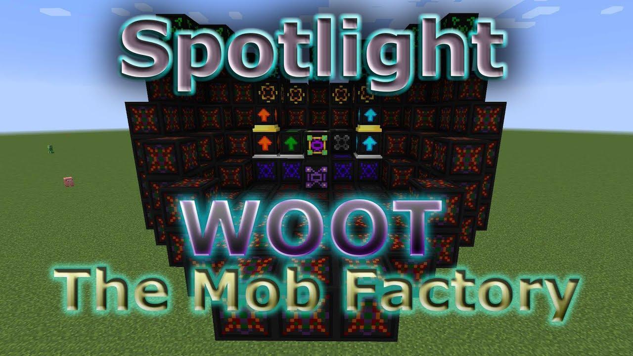 Woot - Mods - Minecraft - CurseForge