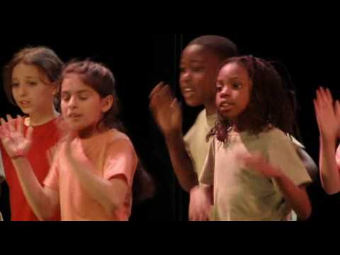 """Chanson """"Enfant Sur La Terre"""" - DVD """"T'es Qui Dis, T'es D'où ?"""""""
