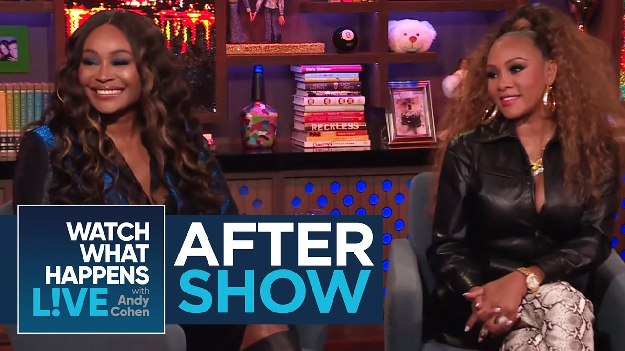 After Show: Will Vivica A. Fox Dish on 'Empire' Finale? | WWHL