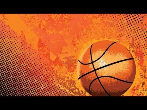 Exploding Basketball Trickshot | GotneIFHD