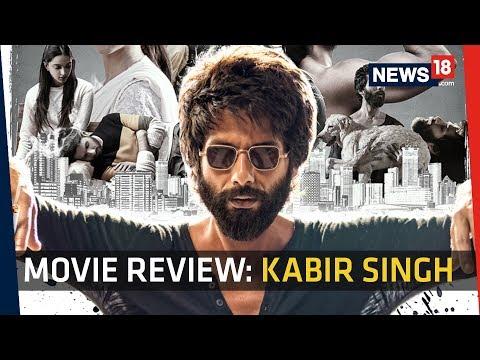 Kabir Singh Celeb Reviews: Bollywood Calls Shahid Kapoor-Kiara
