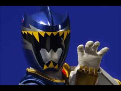Kyoryuger 100 Years After - YouTube