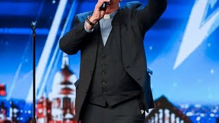 Britain's Got Talent: Manchester terror attack victim leaves Ant McPartlin in tears as