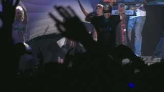 Scooter - The Logical Song (Clubland Live)