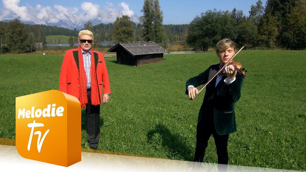 Heino & Yury Revich - Teure Heimat (Offizielles Musikvideo)