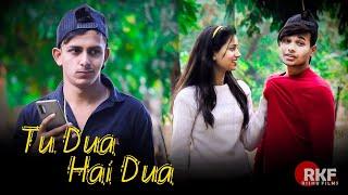 Tu Dua Hai Dua | Ishq Ne Krazy Kiya Re | T-Series | Heart Touching Story | Rishu Creations