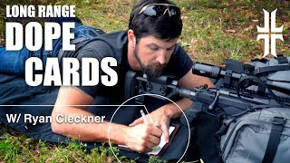 How to Adjust y๐ur Scope for Long Range Shots w/ Ryan Cleckner