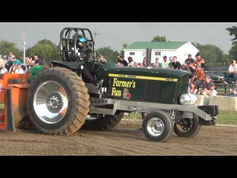 Farmer's Fun 6000 @ Dresden