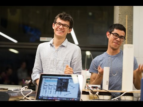 Yale Lab Brings Music and Engineering Together