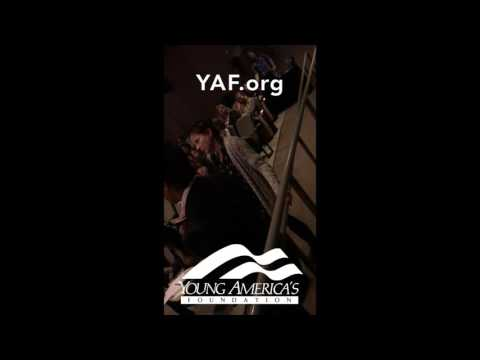 WATCH: Star Parker Owns Pro-Abortion Professor During YAF Campus Lecture
