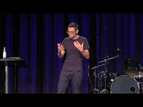 3. Seeds and Bread [Parables of the Kingdom] Tim Mackie (The Bible Project)