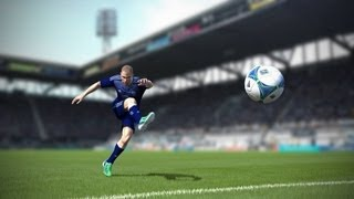 FIFA 14 New Skills Tutorial (PC, Xbox 360 & PS3)