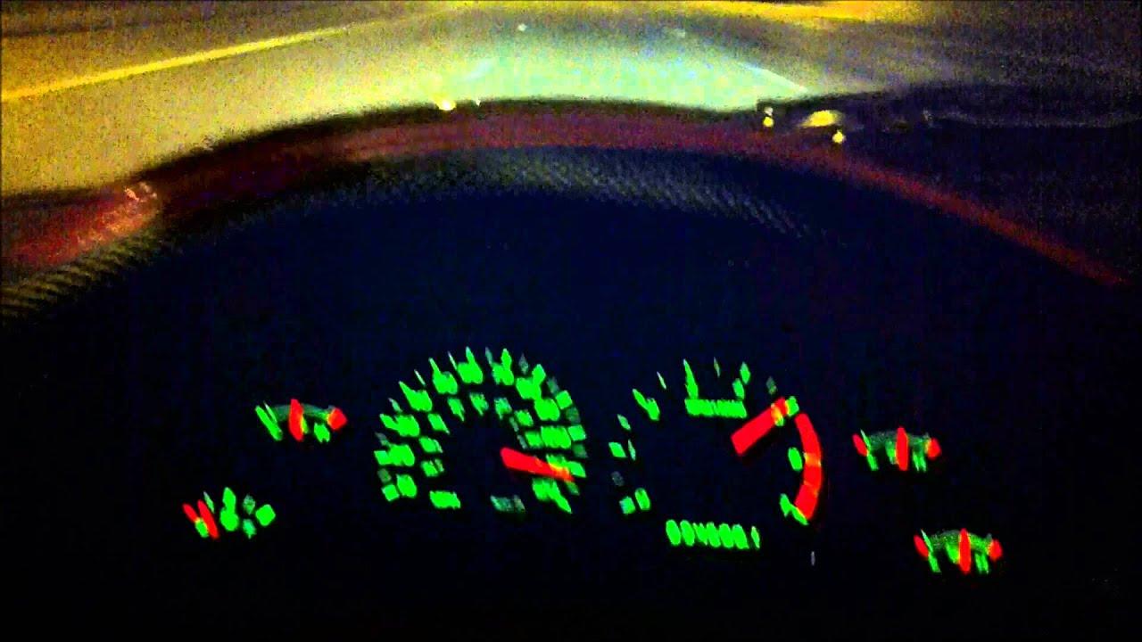 99-04 Mustang Acceleration Comparison V6 Untuned- V6Tuned- GT