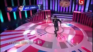 Dream Star VI Lavan Abhishek Song 02 (20-06-2015)
