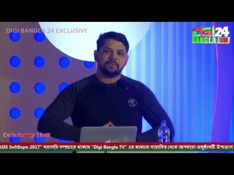 Mozammel - Ace your next interview [Developers Conference 2017]