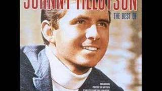 Watch Johnny Tillotson Out Of My Mind video
