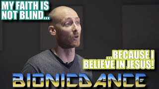 Religious Faith is BLIND Faith