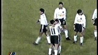 1993 Colo Colo 3 Coquimbo 1 Torneo Nacional