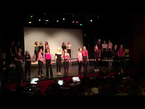 Loretto School Inter-Colour Music Competition and Songfest 2017