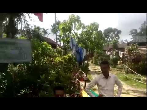 Clean village, Mawlingnong, Shillong