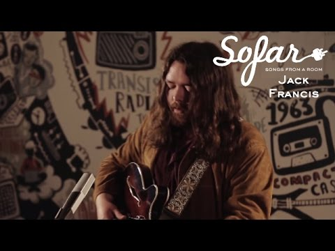 Jack Francis - Shortcut  Sofar London