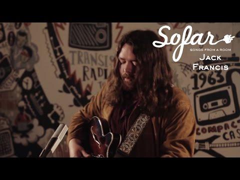 Jack Francis - Shortcut  Sofar London
