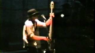 Primus - Seas of Cheese/Pork Soda/De Anza Jig (Live, 8/12/1995)