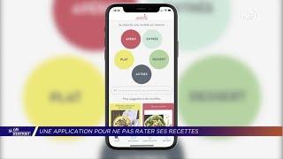 Yvelines | Appetia : une application de recettes sur-mesure