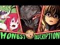 The Loving World of Goblin Slayer - Honest Anime Descriptions