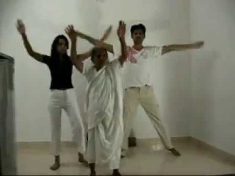 Yoga and Exercise with Maa in Bangalore