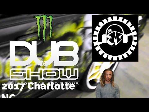 Dub Show Tour 2017 Carshow (Charlotte NC)
